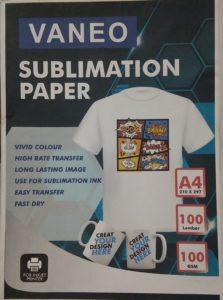 Sublim Paper