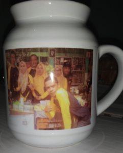 mug susu kecil